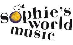 Sophie's World Music
